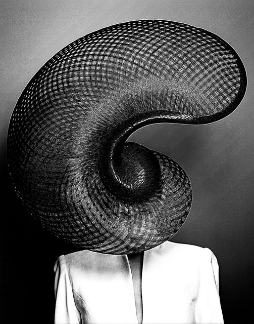 Philip Treacy Hats
